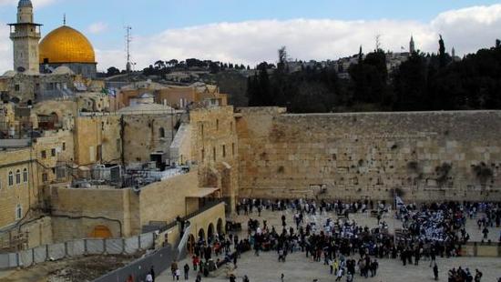 לימודים בירושלים